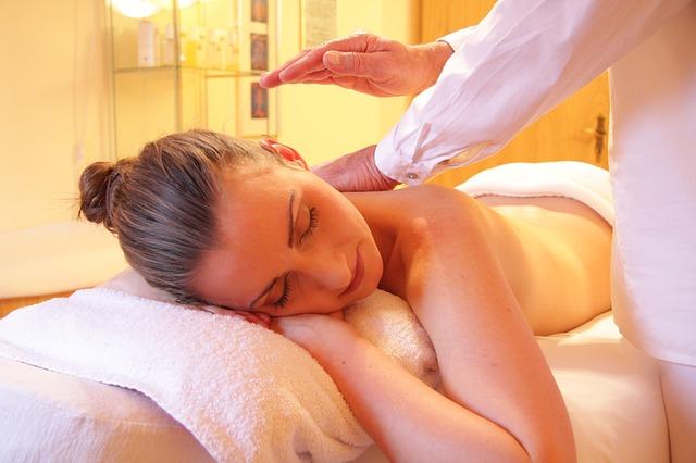 Sports Massage Image